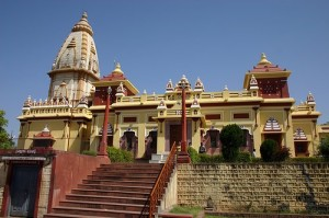 Laxmi Narayan Temple Bhopal