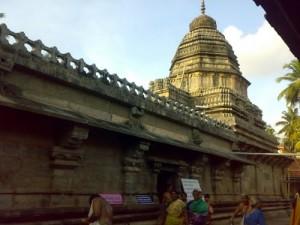 Gokarna mahabaleshwar temple