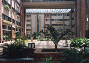 India Habitat Centre Delhi