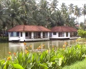 Konaseema resorts
