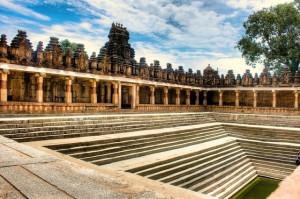 Bhoganandishwara Temple
