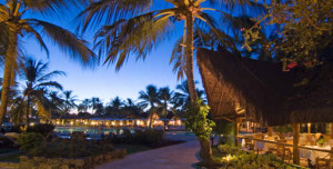 Goa Beach party Restaurant