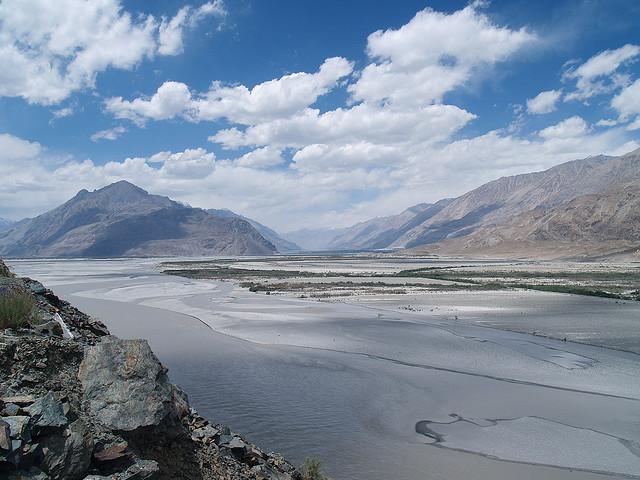 Tourist places in Leh Ladakh