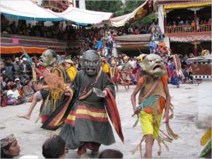 Hemis Festival - Ladakh