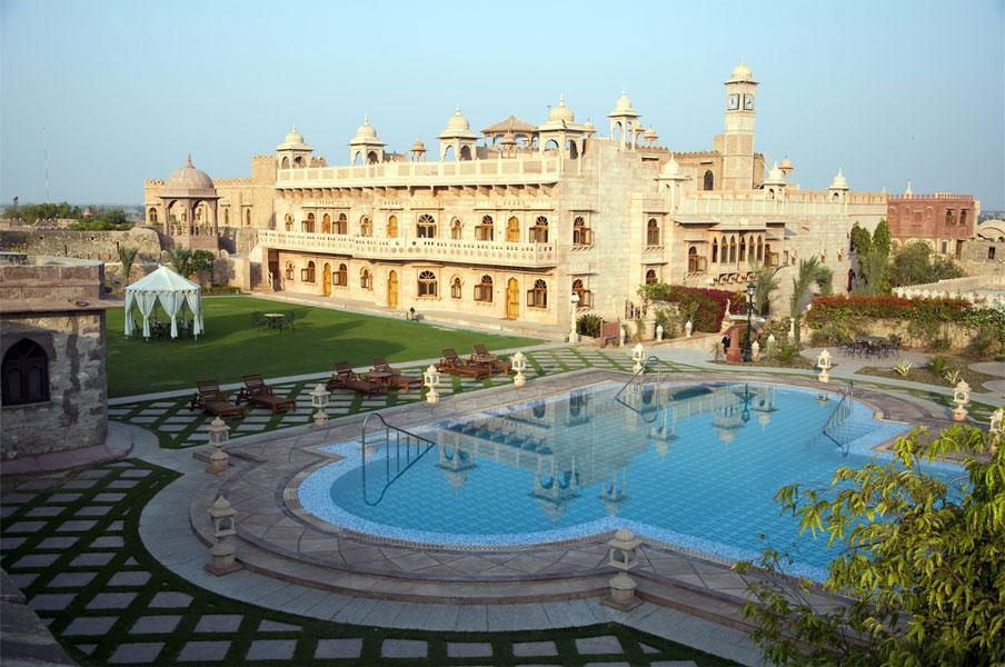 Khimsar India  City new picture : Khimsar Travel Guide   India Travel Guide