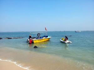 Malpe Beach Udupi