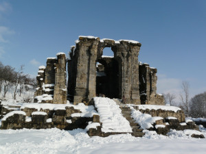 Martand Sun Temple Anantnag