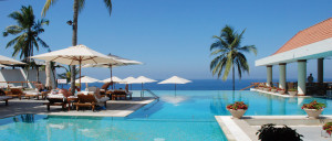 kovalam beach resort