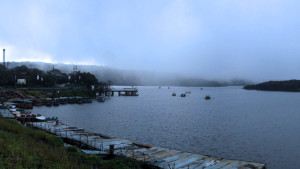 mahabaleshwar venna lake