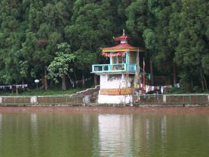 Mankhim Temple Aritar Sikkim