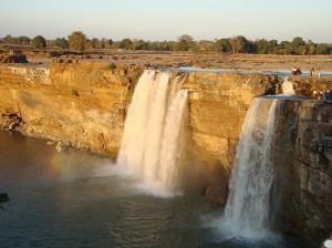 Chitrakoot Water Falls