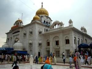 gurudwara Bangia Sahib