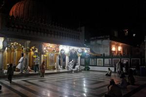 Nizam-ud-din-dargah