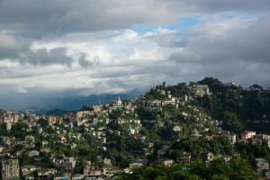 Aizawl Mizoram Mizoram Tourism - Mizoram Tourist Places