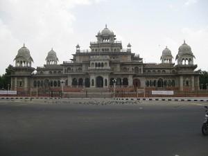 Albert Hall Jaipur Albert Hall ( Central Museum) - Jaipur