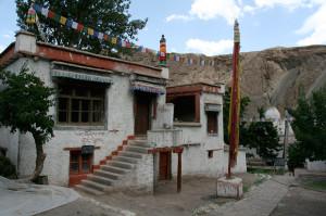 Alchi Monastery1 Alchi Monastery - Leh