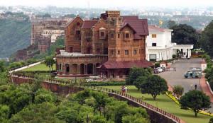 Amar mahal Jammu Famous Palaces of India