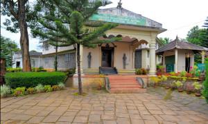 Ambalavayal Heritage Museum1 Museums in Kerala