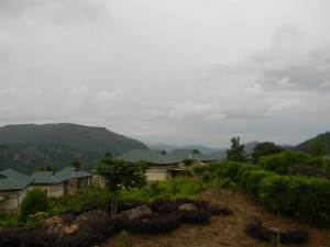 Anantagiri hills Anantagiri hill station