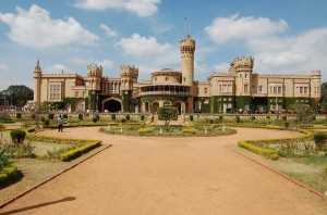 Bangalore Palace Places To Visit in Bangalore