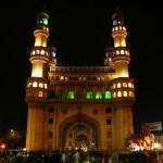 Charminar Chowmahalla Palace Hyderabad