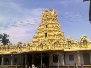 Cheluva Narayana Temple Melukote Karnataka