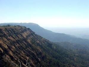 Chikhaldara hills Chikhaldara travel guide