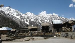 Chitkul village Chitkul travel guide