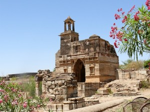 Chittorgarh travel guide - places to visit in Chittorgarh 12