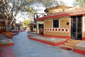 Chokhi Dhani Resort Jaipur Chokhi Dhani Resort Jaipur