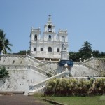 Church of Our Lady of Immaculate Conception Panaji City Guide - Panaji Travel Attractions