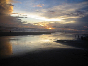 Frasergunj Sea Beach Bakkhali tourist spot