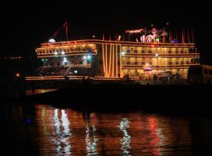 Goa Cruise Wonderful Things To Do In Goa