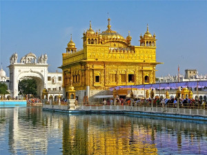 Golden Temple Amritsar Places to visit in Amritsar