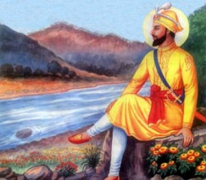 Guru Gobind Singh Ji Exploring the sacred and the holy with pilgrimage travel in India