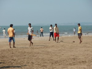 Juhu beach Top 7 Beaches of Gujarat