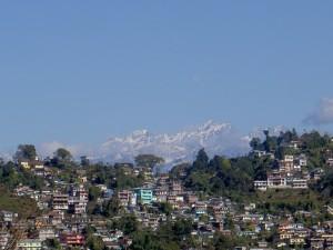 Kalimpong Kalimpong Hills travel guide