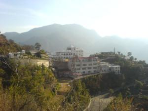 Kandaghat Kandaghat hills travel guide