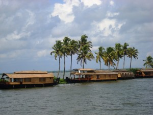 Kerala Backwaters Kerala Backwaters:  The Interlocking Veins Of Southern India