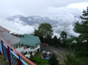 Kufri hills Honeymoon Destinations in India