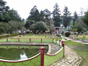 Lady Hydari Park And Zoo Shillong Tourism - Shillong Tourist Places
