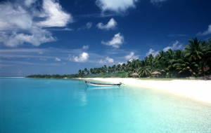 Lakshadweep Island Honeymoon Destinations in India