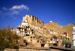Leh Palace Tourist places in Leh Ladakh
