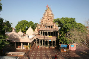 Mahakaleshwar Temple ujjain Places to visit in Ujjain