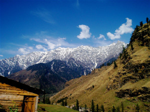 Manali Honeymoon in Manali