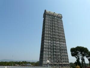 Murudeshwar Temple Murudeshwar Karnataka