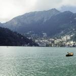 Naini Lake Nainital City Guide - Nainital Travel Attractions