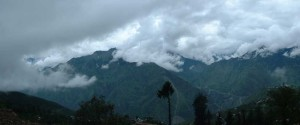 Narkanda Kangra hills travel guide