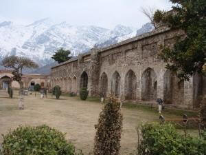 Pari Mahal Srinagar Pari Mahal Srinagar