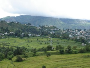 Pithoragarh hills Pithoragarh hills travel guide